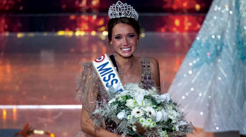 ملكة جمال فرنسا 2021... فاتحة خير للخروج من «كورونا»