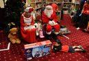 """وساطة لـ""""بابا نويل"""".. صبي في السادسة طالب برسالة عاجلة لشركة فايزر ويتلقَّى رداً """"سريعاً"""""""