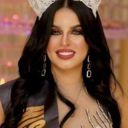 مغربية تفوز بلقب ملكة جمال العرب لعام 2020وتفوقت على 12 دولة