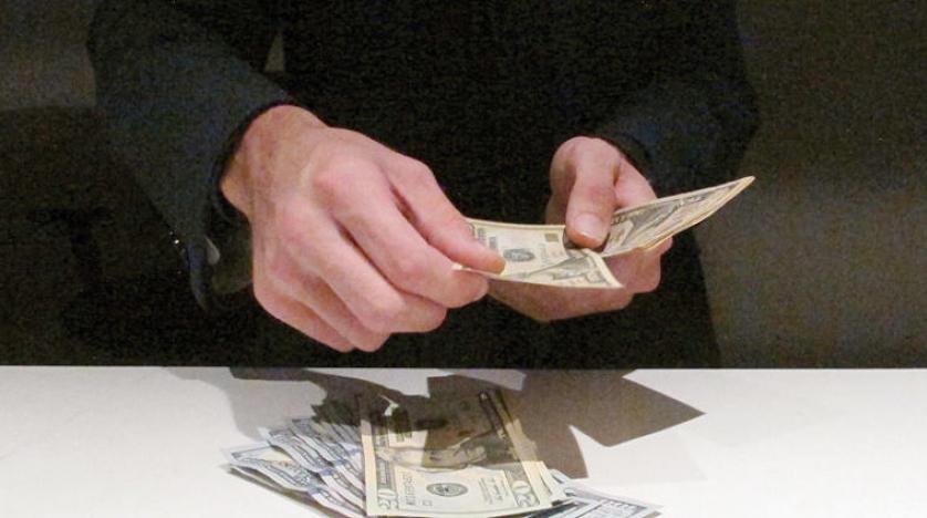 المال يجعلك «أكثر سعادة»