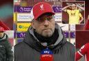 ليفربول يخسر امام بيرنلي باخطاء كلوب وتأهل صعب لبرشلونة بكأس الملك وسواريز يقود أتلتيكو لتخطي ايبار