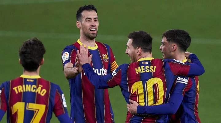 بالاس يسقط أمام ليدز واتلتيكو يتعادل وفوز صعب لبرشلونة على بيتيس، تشيلسي يواصل نتائجه الجيدة، سان جيرمان يهزم مارسيليا والعين على مواجهة الأهلي والبايرن