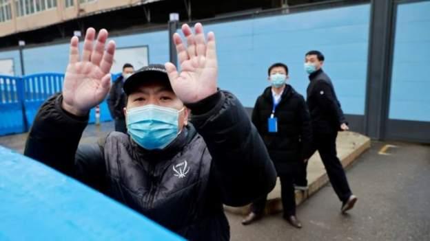 """اخبار اليوم:«الصحة العالمية» تستبعد فرضية تسرب الفيروسمن معامل ووهان وإعدام خمسة مدانين بـ""""الإرهاب"""" في العراق"""