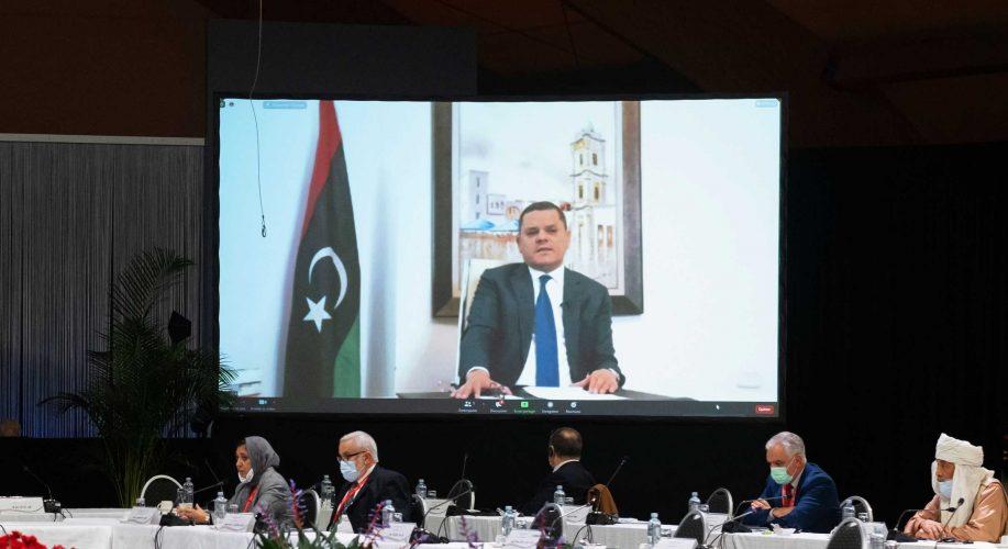 مجلس النواب الليبي والقدرة على النجاح ومحاكمة ترامب.وقصف الحوثيين والأقواس  و100مركبة بحادث مروريوالسهام تنهال على عمال الصحة