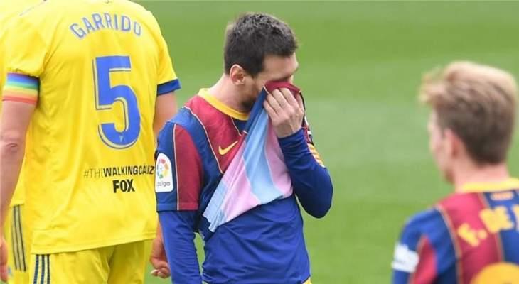 برشلونة يتعثر، الانتر يقسو على ميلان،سقوط توتنهام، فوز السيتي وديوكوفيتش يحقق لقب بطولة استراليا