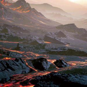 العلماء يدرسون إمكان وجود آثار حياة على كوكب بعيد