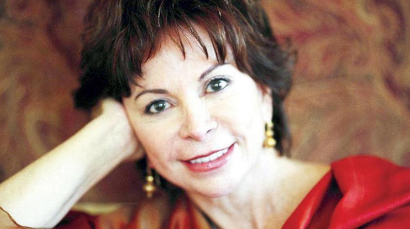 إيزابيل الليندي... نشيد أنثوي وسيرة حياة تنشر كتابها «روح امرأة» بالتزامن مع عيد المرأة والأم