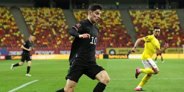 فوز المانيا ايطاليا السويد وبولندا، الفيفا سيُعاقب رونالدو،