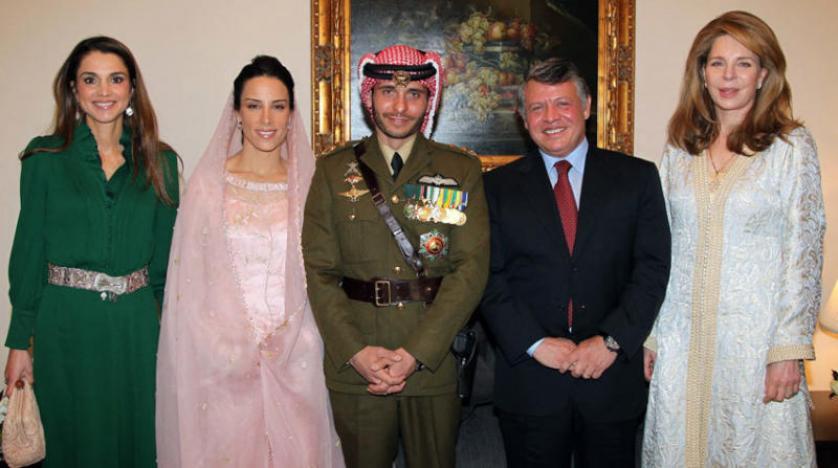 صحف اليوم: الأمير حمزة يتراجع عن مواقفه وبندر بن سلطان ببيع عقار إنجليزي لملك البحرين
