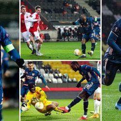 الدوري الاوروبي:ارسنال امام فياريال في نصف النهائي ,اليونايتد يضرب موعداً مع روما