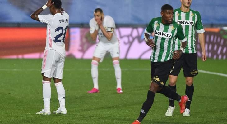 تعادل بطعم الهزيمة لريال مدريد، باير ليفركوزن يهزم فرانكفورت وإدارة ليفربول ترفض بيع النادي