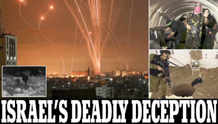 """صحف:صواريخ فصائل غزة؟ مدى قوتها؟""""العالم لا يتذكر الصراع الإسرائيلي الفلسطيني إلا بعد اندلاع أزمة""""قهل تقف المنطقة على حافة حرب إقليمية؟"""