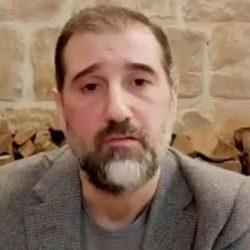 رامي مخلوف «يبشّر» السوريين بـ«معجزة» و«حل شامل»