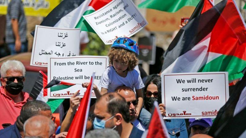 غزة وإسرائيل: هل يبدأ حل الصراع الإسرائيلي-الفلسطيني من القدس؟ - صحف عربية