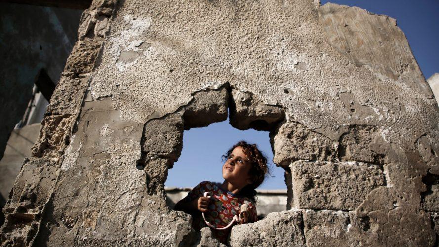 11 طفلا ضمن برنامج دعم نفسي يخطفهم الموت بفضل القصف الإسرائيلي في غزة