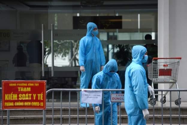 صحف:انتشار سلالة جديدة من الوباء في فيتنام قد تكون الأخطر، واكتشاف 215 جثة طفل في قبو مدرسة كندية