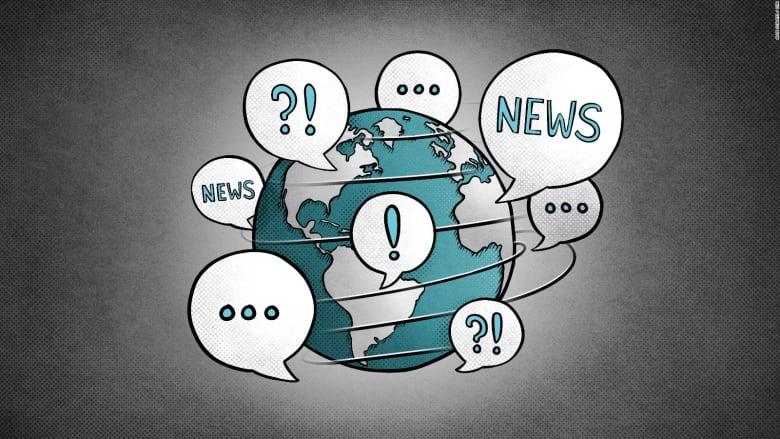 في اليوم العالمي لحرية الصحافة.. إليكم أبرز الحقائق والأرقام