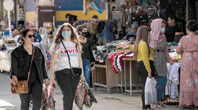 تحويلات المغتربين تنعش موسم «الفطر» في دمشق
