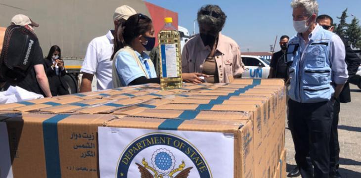 """صحف:انتخابات مبكرة في سوريا واستقالة كبير أساقفة الكنيسة الكاثوليكية ولاحل دبلوماسي"""" لأزمة السد الإثيوبي"""