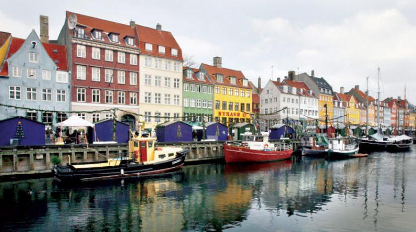 كوبنهاغن أفضل المدن معيشة في العالم