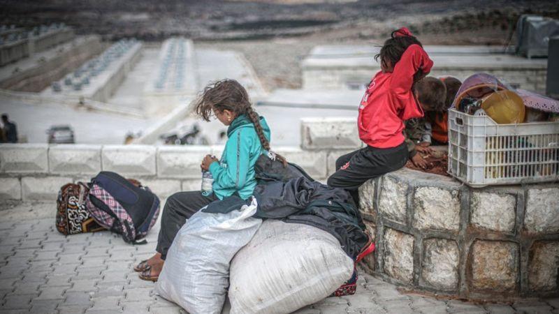 """""""العالم ينسى الحرب الأهلية الوحشية في سوريا"""" - صحف بريطانية"""