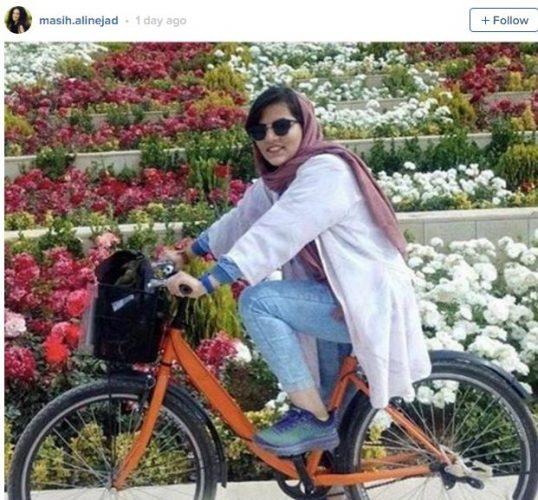 """ركوب الدراجات يؤثر باعضاء المرأة الحميمة! أكثر من نصفهن  يعانون من مشاكل جنسية نتيجة """"ضغط المقاعد على الأعصاب"""""""