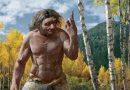 اكتشاف «الرجل التنين» الأقرب للإنسان المعاصر