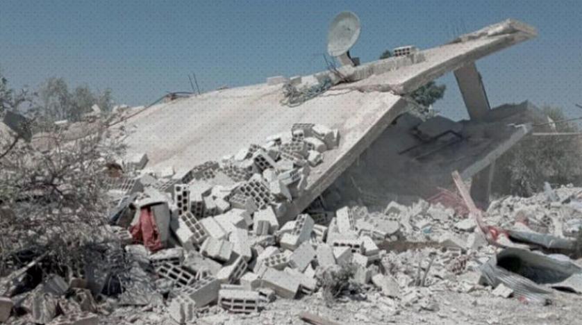 اشتباكات عنيفة جنوب سوريا بين قوات النظام ومعارضين