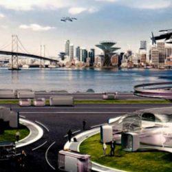 السيارات الطائرة {ستصبح حقيقة} بحلول 2030