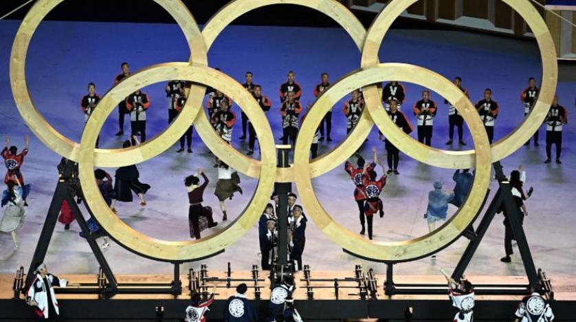 افتتاح أولمبياد طوكيو، اليوم