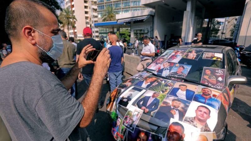 انفجار مرفأ بيروت: حزن ومعاناة في بلد يتجه نحو الهاوية والتحديات التي تواجه الرئيس الإيراني الجديد - الإندبندنت