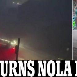 صحف:إعصار إيدا يغرق نيو أورلينز الأميركية في ظلام دامس وكورونا سيودي بحياة أكثر من 200 ألف شخص في أوروبا