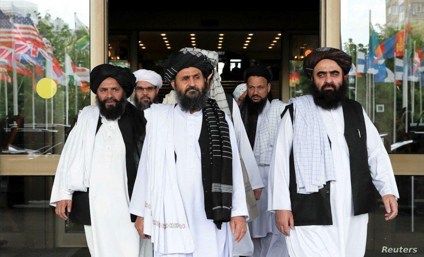 صحف:طالبان الجديدة.. هل تصمد؟ السعودية تعلن إصابة 8 أشخاص في هجوم على مطار أبها، وطالبان تريد علاقات جيدة مع الولايات المتحدة