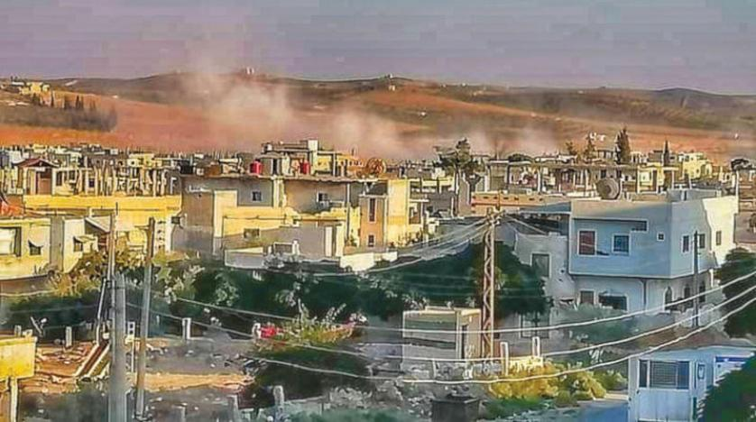 قصف واشتباكات والوسيط الروسي يعود إلى درعا «قوة مكافحة الإرهاب»بسورية من2500 مقاتل وبـ«دعم جهات دولية»