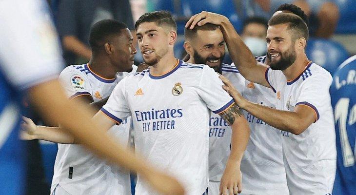 ريال مدريد يتهرب من الهزيمة، بداية قوية لروما مع مورينيو والجماهير توقف مباراة نيس ومارسيليا