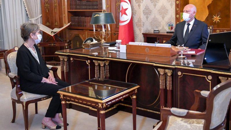 صحف:نجلاء تشكل حكومة تونس ومقتل عشرات المقاتلين في اليمن و داعش تتبنى قتل عدد من أفراد المخابرات في السودان