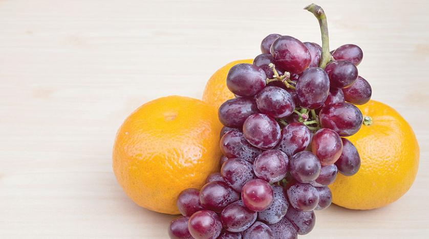 بريطانيا:تكريم الأميرة ديانا بوضع «لوحة زرقاء» على شقتها وكل أنواع البرتقال والعنب تحتوي مزيجاً من المبيدات الحشرية