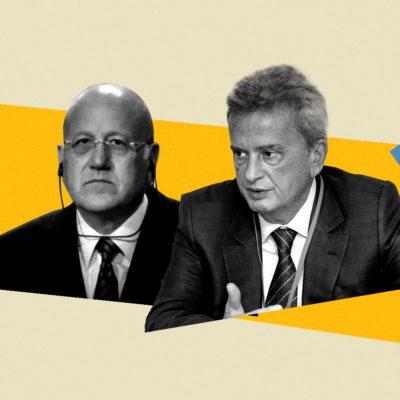 لبنان:السير الذاتية لوزراء؟التشكيلة الحكومية..