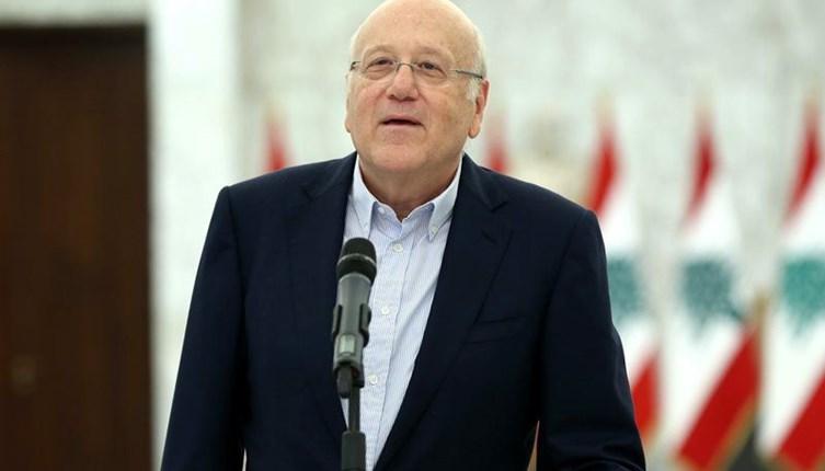 """لبنان:وزراءُ سابقون """"شلحونا المصريات"""".. والوزراءُ الجددُ نزَعوا عنا """"الحفّاضات""""."""