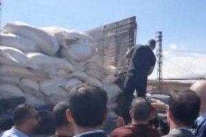 """ضبط 20 طناً من """"نترات الأمونيوم"""" بالبقاع اللبناني..مصدرالتفجيراتِ جاءت من حيثُ لا يَحتسِبُ اللبنانيون من أسمدةٌ للبطاطا الزراعية"""