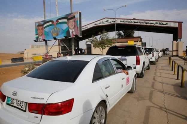 آخر الأخبار:فتح معبر جابر الحدودي مع سوريا،وضحايا كورونا من أطباء مصىر ,توتر في السودان