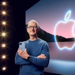 """""""آبل"""" تكشف رسمياً عن """"آيفون 13"""" والنسخة الجديدة من """"الآيباد"""".. تعرّف على الأسعار والخصائص"""