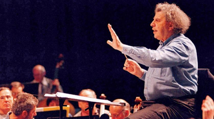 رحيل الموسيقار اليوناني ميكيس ثيودوراكيس مؤلف موسيقى فيلم «زوربا اليوناني»