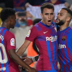 برشلونة ينتفض امام فالنسيا، فوز صعب لليوفي على روما ولباريس سان جيرمان،رباعية لمارسيليا و
