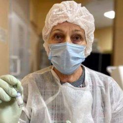 """آخر الأخبار:روسيا تعيش كابوسا بسبب انعدام الثقة في اللقاحات ونظام الأسد """"يستنزف الملايين من المساعدات"""""""