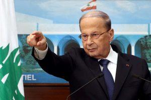 لبنان:رئيس الجمهورية يعيّن زوجة بدري ضاهر مراقباً أول بالمجلس الأعلى للجمارك