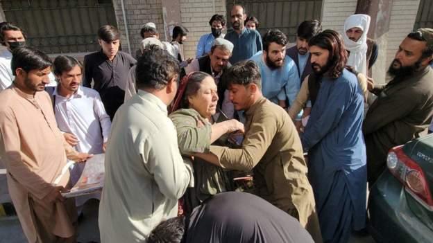 آخر الأخبار:مصرع العشرات وإصابة المئات في زلزال عنيف يضرب باكستان، وتعيين دي ميستورا مبعوثاً خاصاً للصحراء الغربية