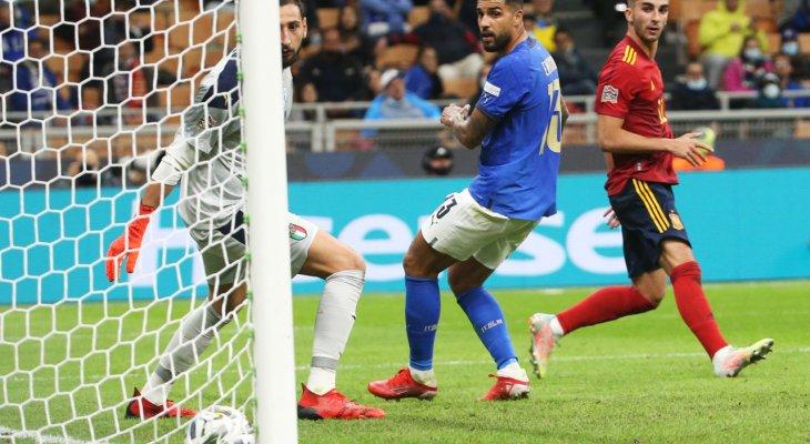سون يسرق فوزا صعبا لكوريا الجنوبية على سوريا واسبانيا تهزم ايطاليا