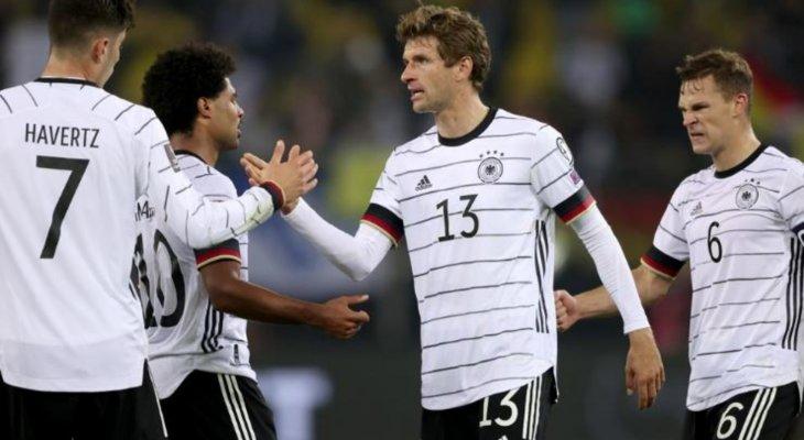 فوز المانيا وهولندا، سداسية للجزائر، مصر تتخطى ليبيا وميسي يختار مرشحيه للفوز بالكرة الذهبية