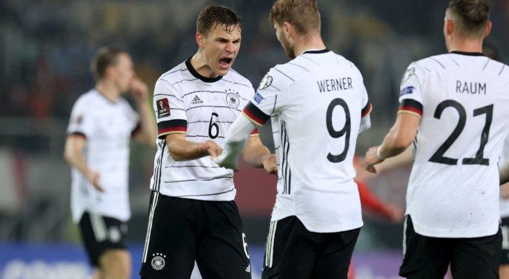 """ألمانيا أول المتأهلين الى مونديال قطر، لبنان يواجه سوريا و""""كأس مارادونا"""" مفاجأة جديدة"""
